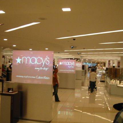 Product DPLEXI SCREEN MACYS5