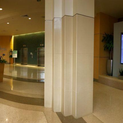 WKBH Lobby Wall SLider