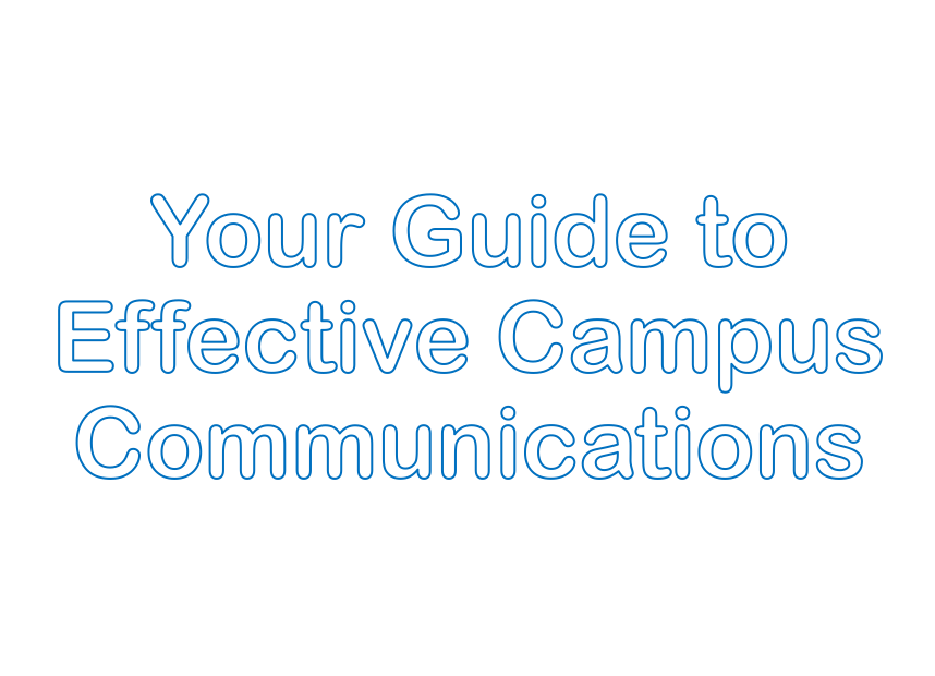 Guide to Communications – DSignage