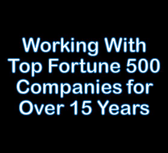 Fortune 500 – DSignage