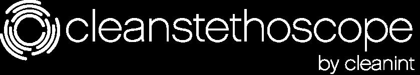 Cleanstethoscope-Logo-White-oog5t2v9fxqgld4wwh73hpuksys0ff4k75brc5gh6o