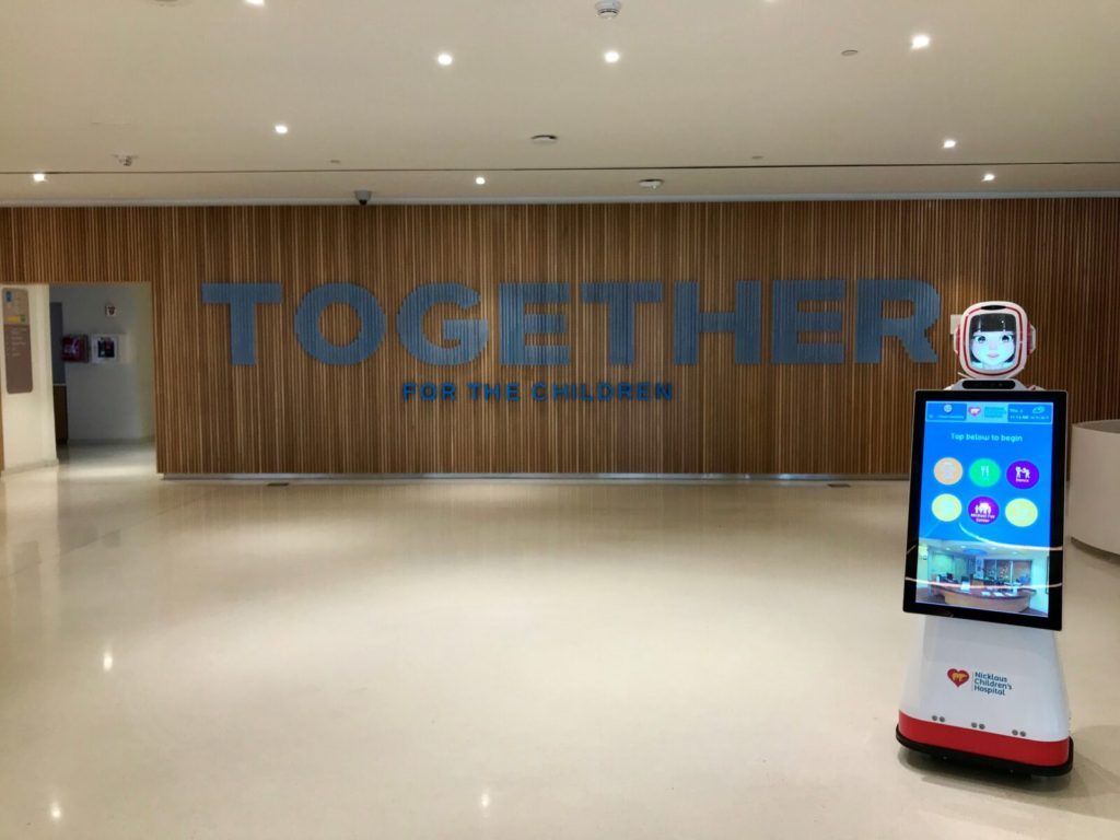 Together Bot 2